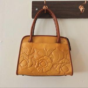 Patricia Nash Designs Crossbody Bag